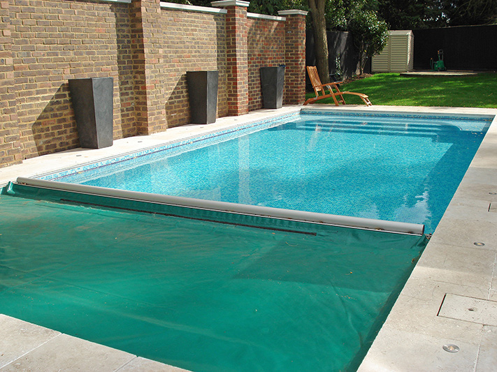 Swimming Pool Covers | Lagoon Pools | Designing & installing luxury bespoke swimming pools for over 40 years