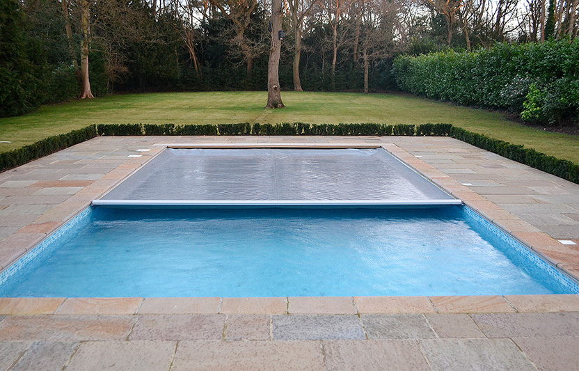 Swimming Pool Safety Covers | Lagoon Pools | Designing & installing luxury bespoke swimming pools for over 40 years