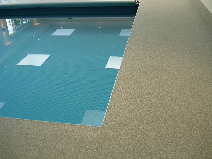 Paving Finishes | Lagoon Pools | Designing & installing luxury bespoke swimming pools for over 40 years