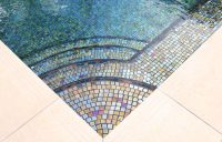 Mosaic Finishes | Lagoon Pools | Designing & installing luxury bespoke swimming pools for over 40 years