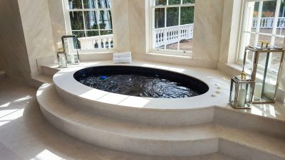 Jacuzzi/Spa | Lagoon Pools | Designing & installing luxury bespoke swimming pools for over 40 years