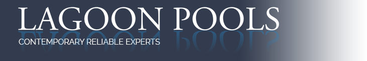 Lagoon Pools Logo