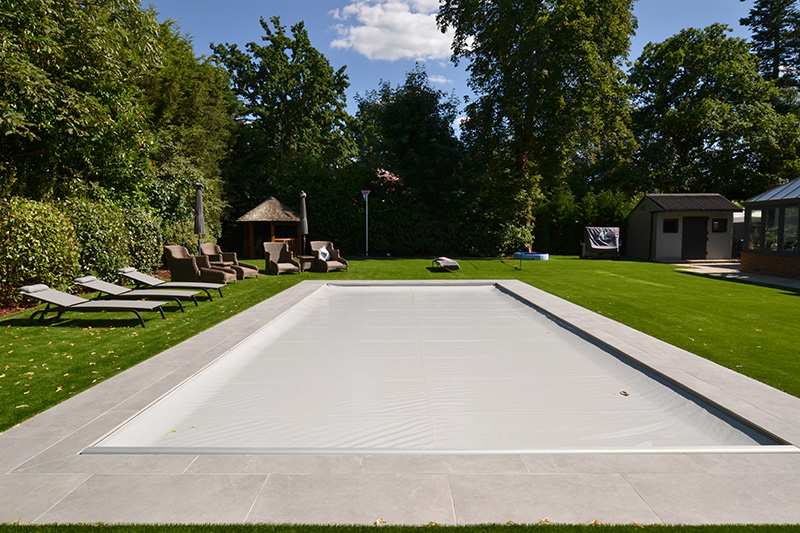 Safety Covers | Lagoon Pools | Designing & installing luxury bespoke swimming pools for over 40 years
